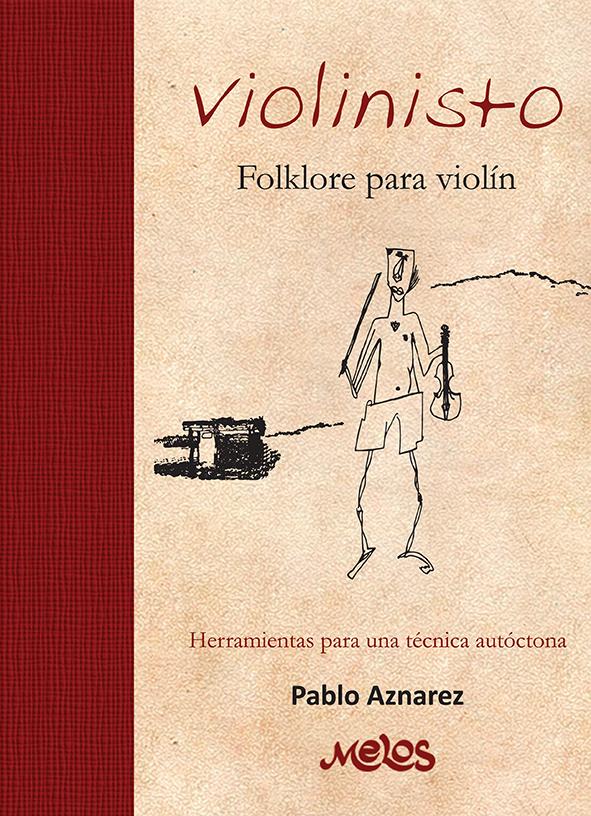 MEL8203 - Violinisto (Nuevo)