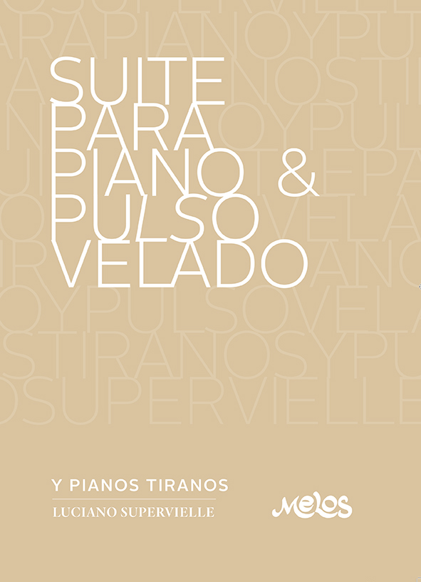 MEL3305 - Suite para piano (Nuevo)