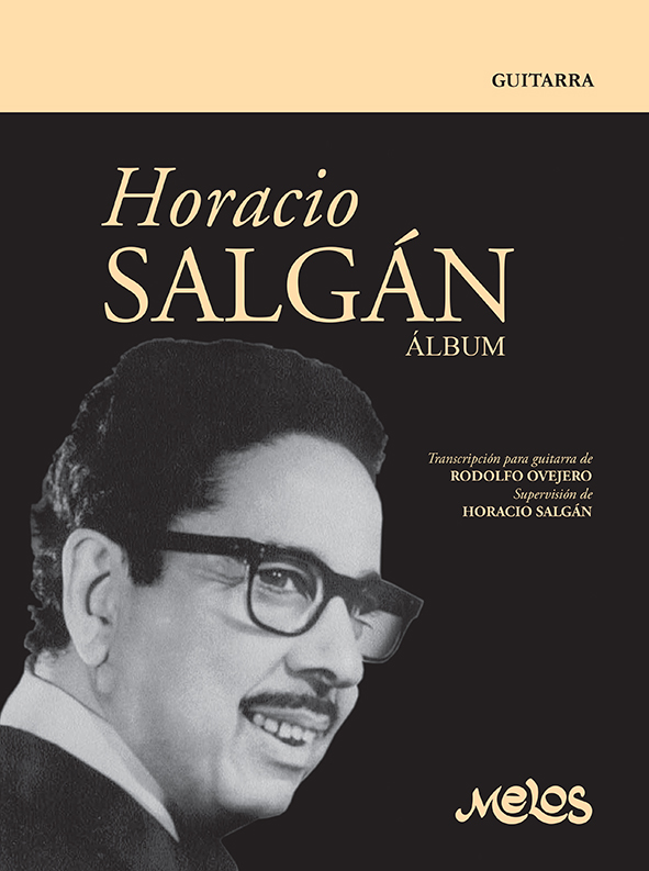 MEL4027 - Horacio Salgán - Álbum (Nuevo)