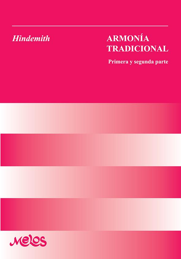 MEL2002 - Armonía tradicional (Nuevo)