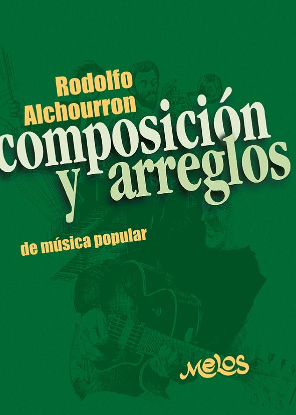 BA13522 - Composición y arreglos de música popular (Nuevo)