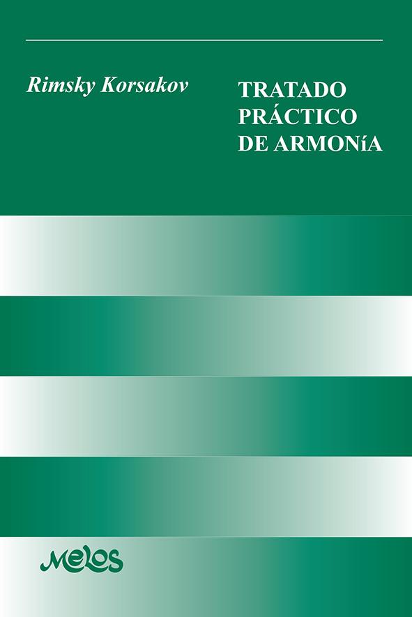 BA9680 - Tratado práctico de armonía (Nuevo)