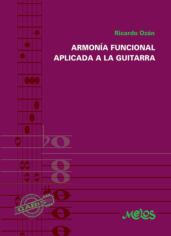 MEL4405 - Armonía funcional aplicada a la guitarra (Nuevo)