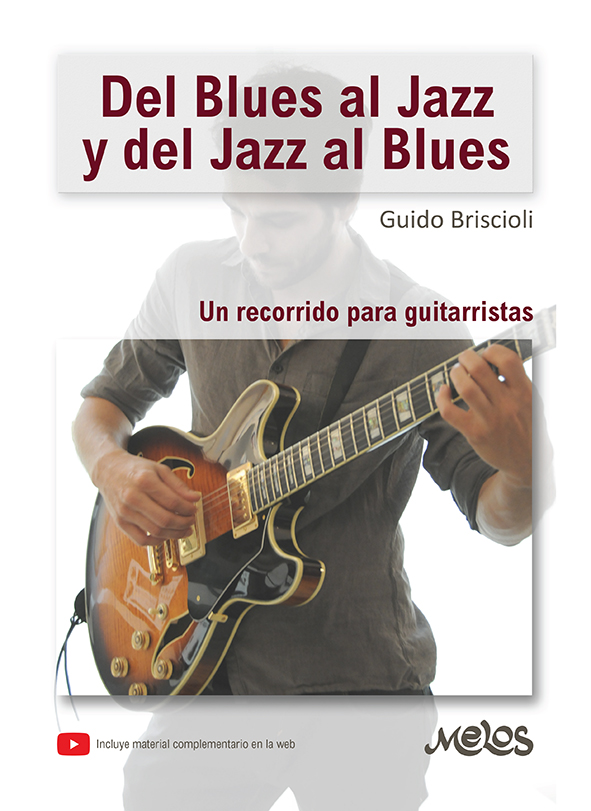 MEL4411 - Del blues al jazz y del jazz al blues (Nuevo)