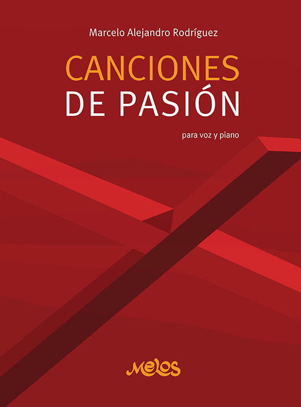 MEL5309 - Canciones de Pasíon (Nuevo)
