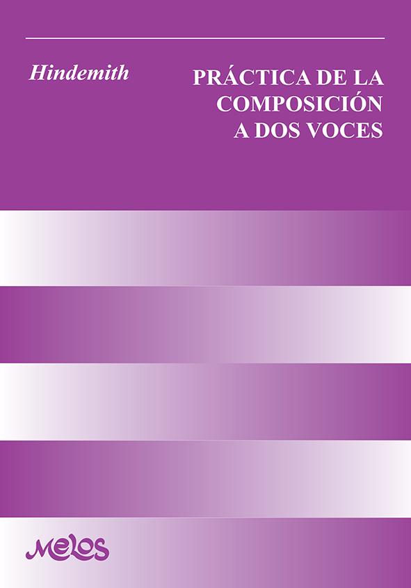 BA12027 - Práctica de la composición a dos voces (Nuevo)