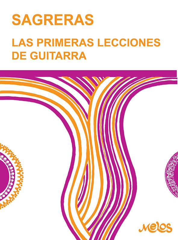 BA9500 - Las primeras lecciones de guitarra (España) (Nuevo)