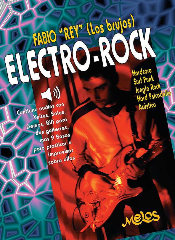 BA13738 - Electro-rock (Nuevo)