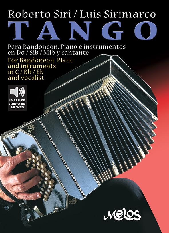 BA13800 - Tango (Nuevo)