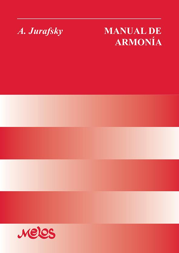 BA9121 - Manual de armonía (Nuevo)