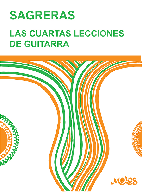 BA9570 - Las cuartas lecciones de guitarra (Nuevo)