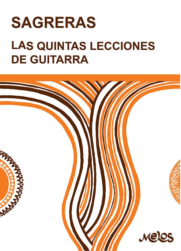 BA9573 - Las quintas lecciones de guitarra (Nuevo)