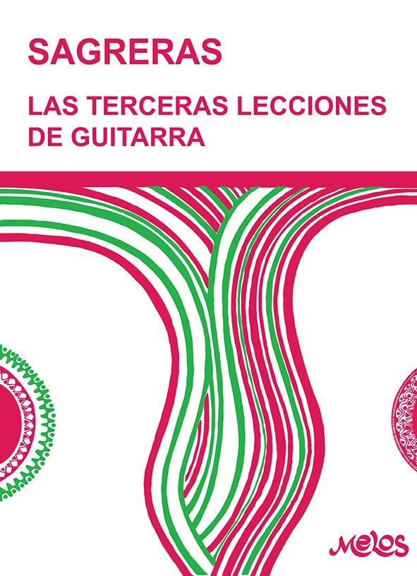 BA9557 - Las terceras lecciones de guitarra (Nuevo)
