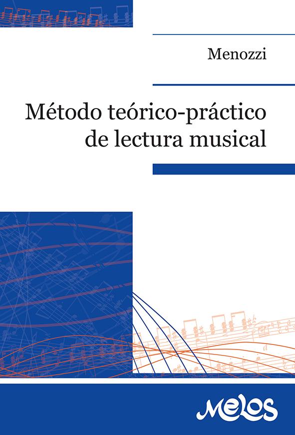 BA55074 - Método teórico práctico de lectura musical. (Nuevo)