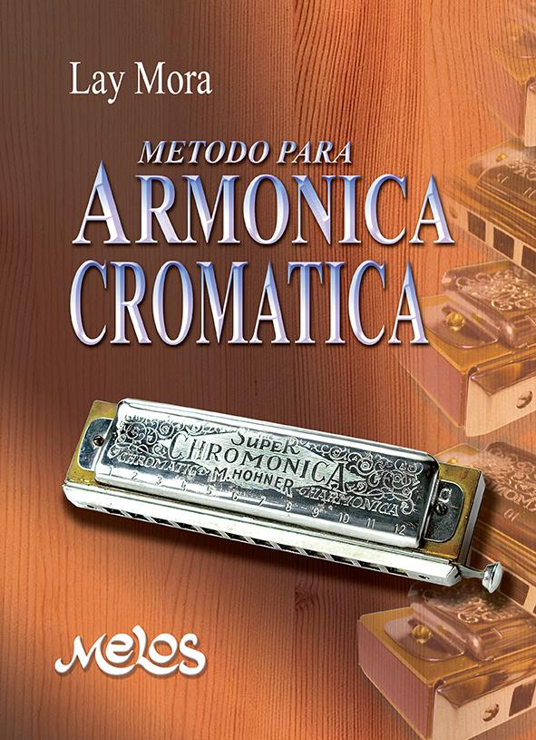 BA12999 - Método para armónica cromática (Nuevo)