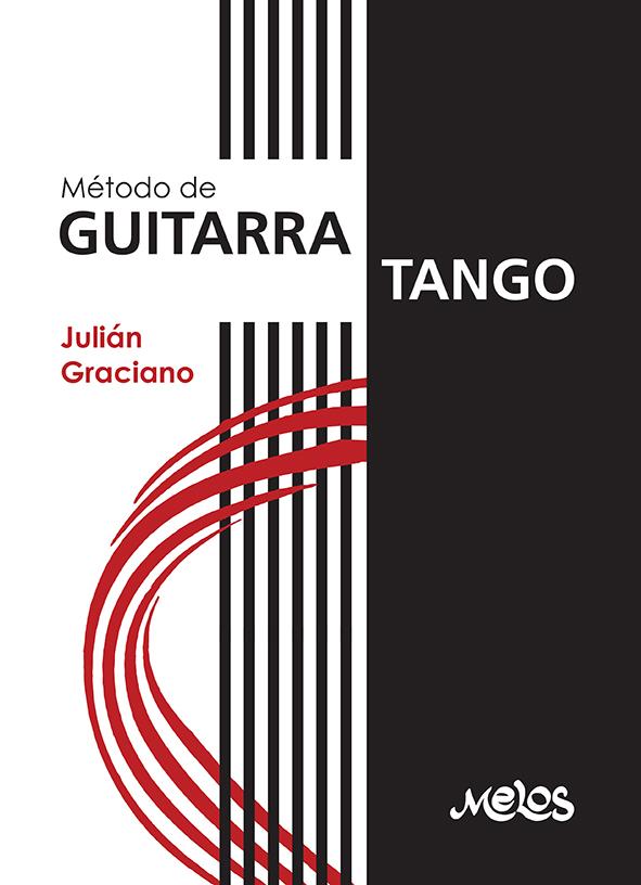 MEL4407 - Método de guitarra tango (Nuevo)