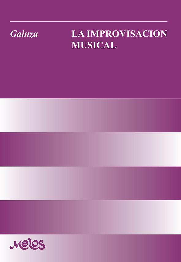 BA13362 - La improvisación musical (Nuevo)