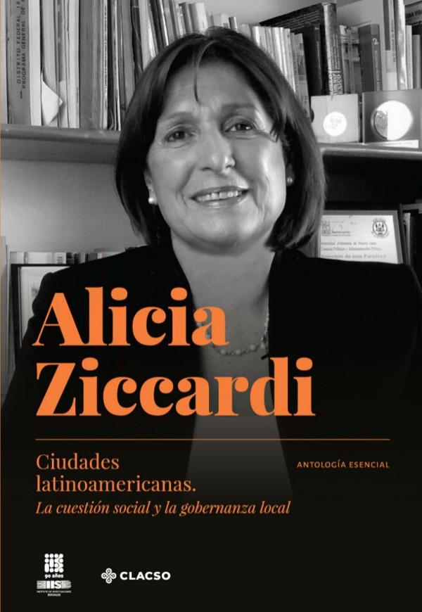 Alicia Ziccardi (Nuevo)