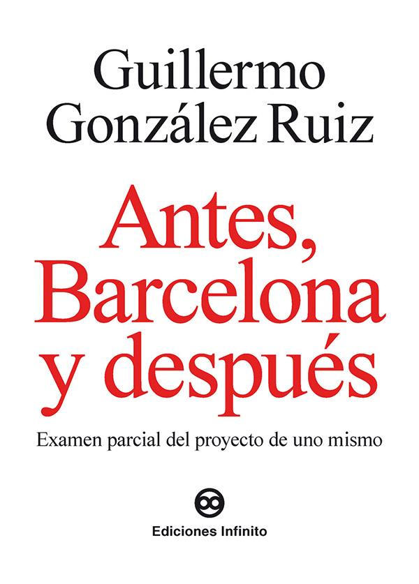 Antes, Barcelona y despúes (Nuevo)
