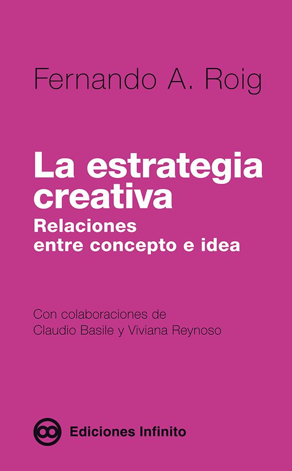 La estrategia creativa (Nuevo)