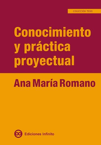 Conocimiento y práctica proyectual  (Nuevo)