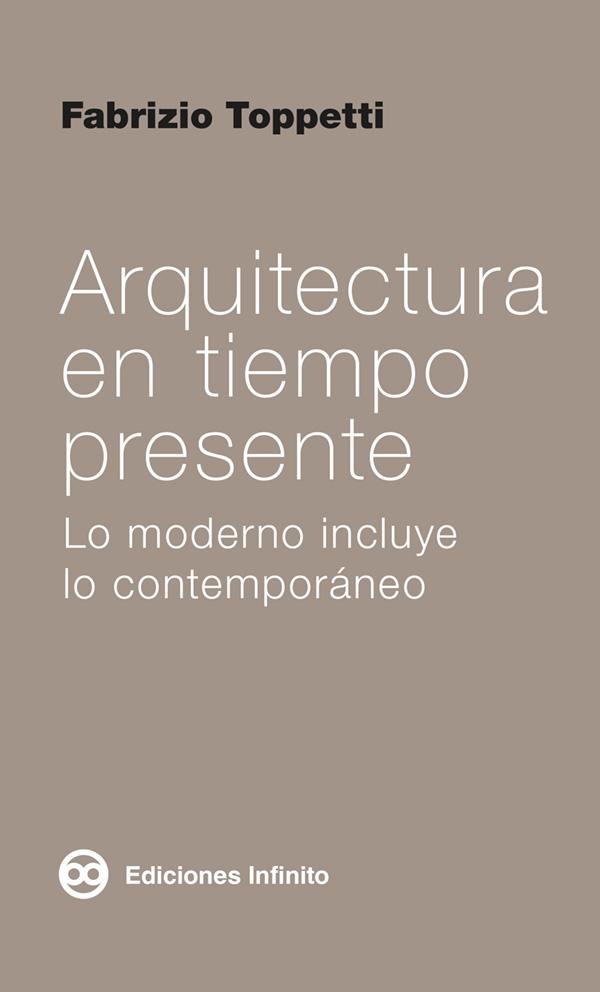 Arquitectura en tiempo presente (Nuevo)