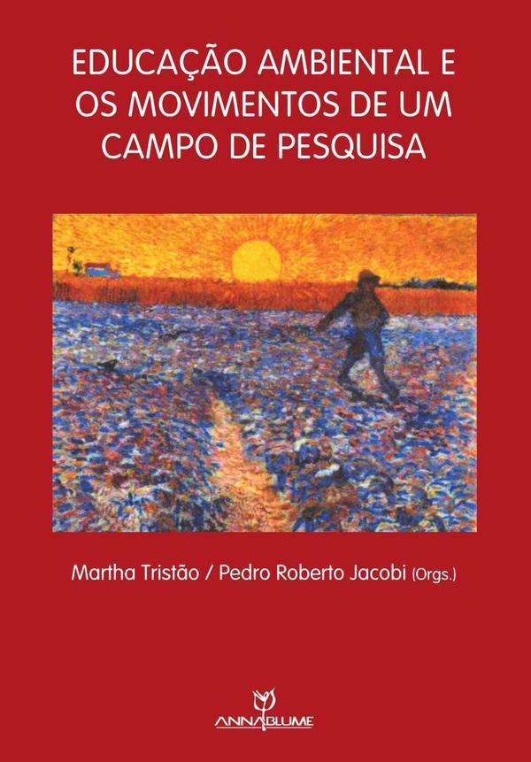 Educação Ambiental e os Movimentos de um Campo de Pesquisa (Nuevo)