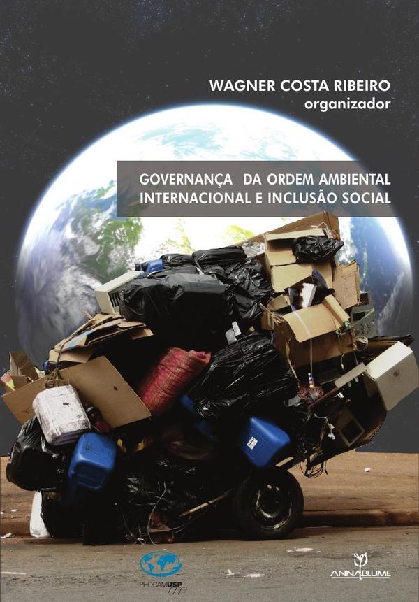 Governança da Ordem Ambiental Internacional  e Inclusão Social (Nuevo)