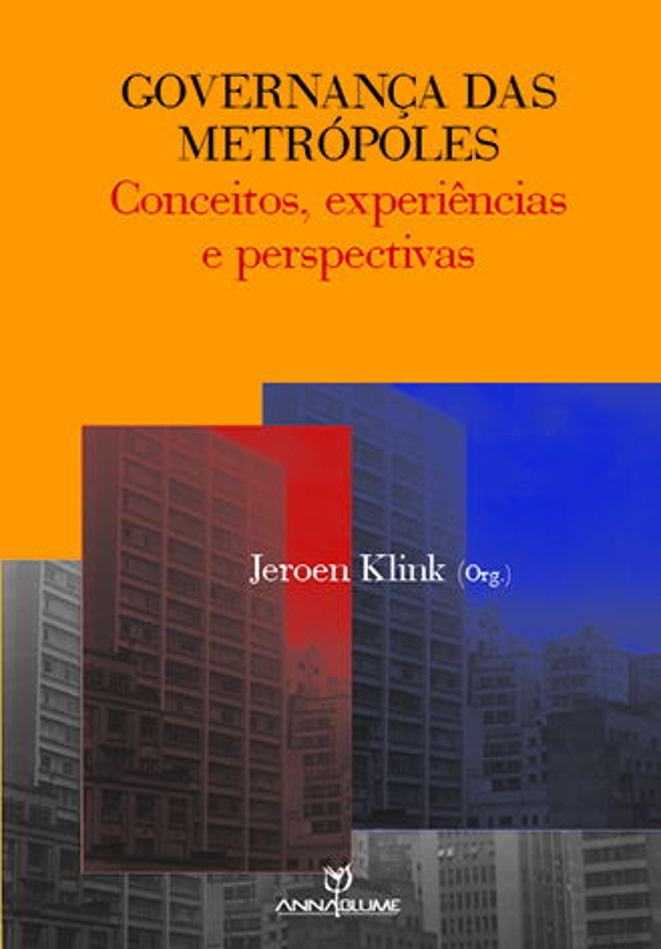Governança das Metrópoles (Nuevo)