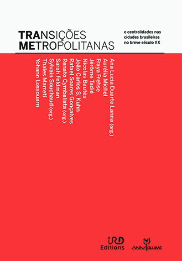 Transições metropolitanas (Nuevo)