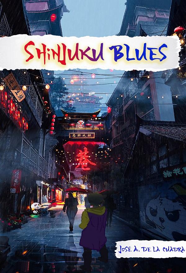 Shinjuku Blues (Nuevo)