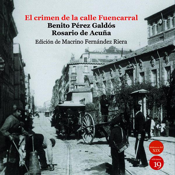 El crimen de la calle Fuencarral (Nuevo)