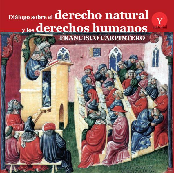 Diálogo sobre el derecho natural y los derechos humanos (Nuevo)
