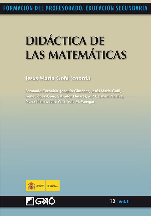 Didáctica de las Matemáticas (Nuevo)