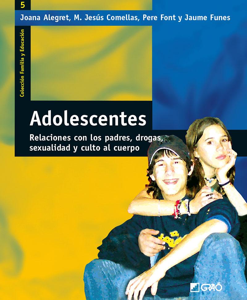 Adolescentes (Nuevo)