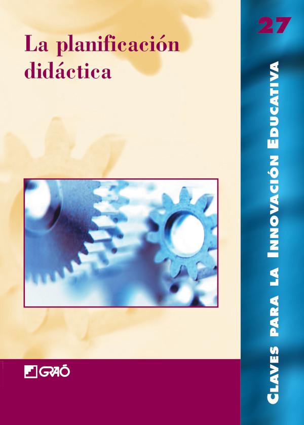 La planificación didáctica (Nuevo)