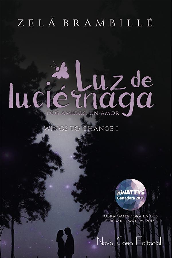 LUZ DE LUCIERNAGA   SBS Librería Internacional