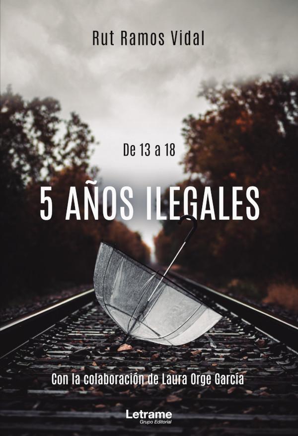 5 años ilegales (Nuevo)