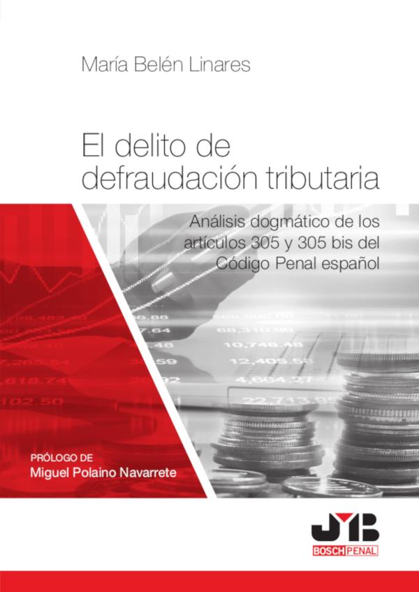 El delito de defraudación tributaria (Nuevo)