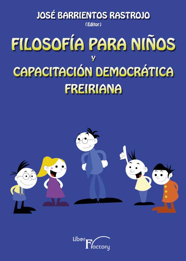 Filosofía para niños y capacitación democrática freiriana (Nuevo)