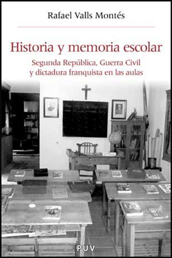 Historia y memoria escolar (Nuevo)