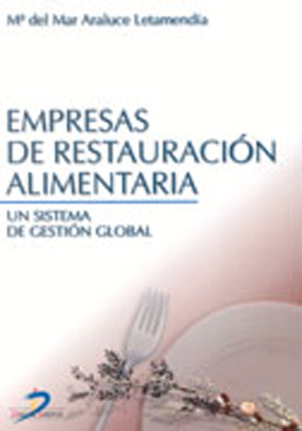 Empresas de restauración alimentaria (Nuevo)