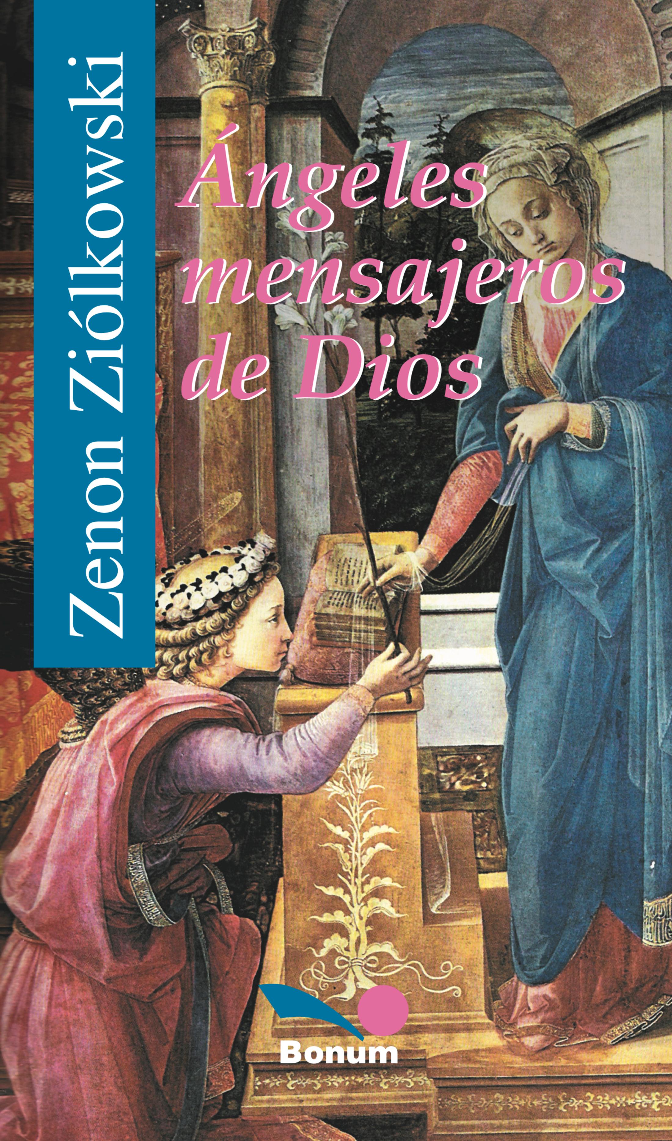Ángeles Mensajeros de Dios (Nuevo)