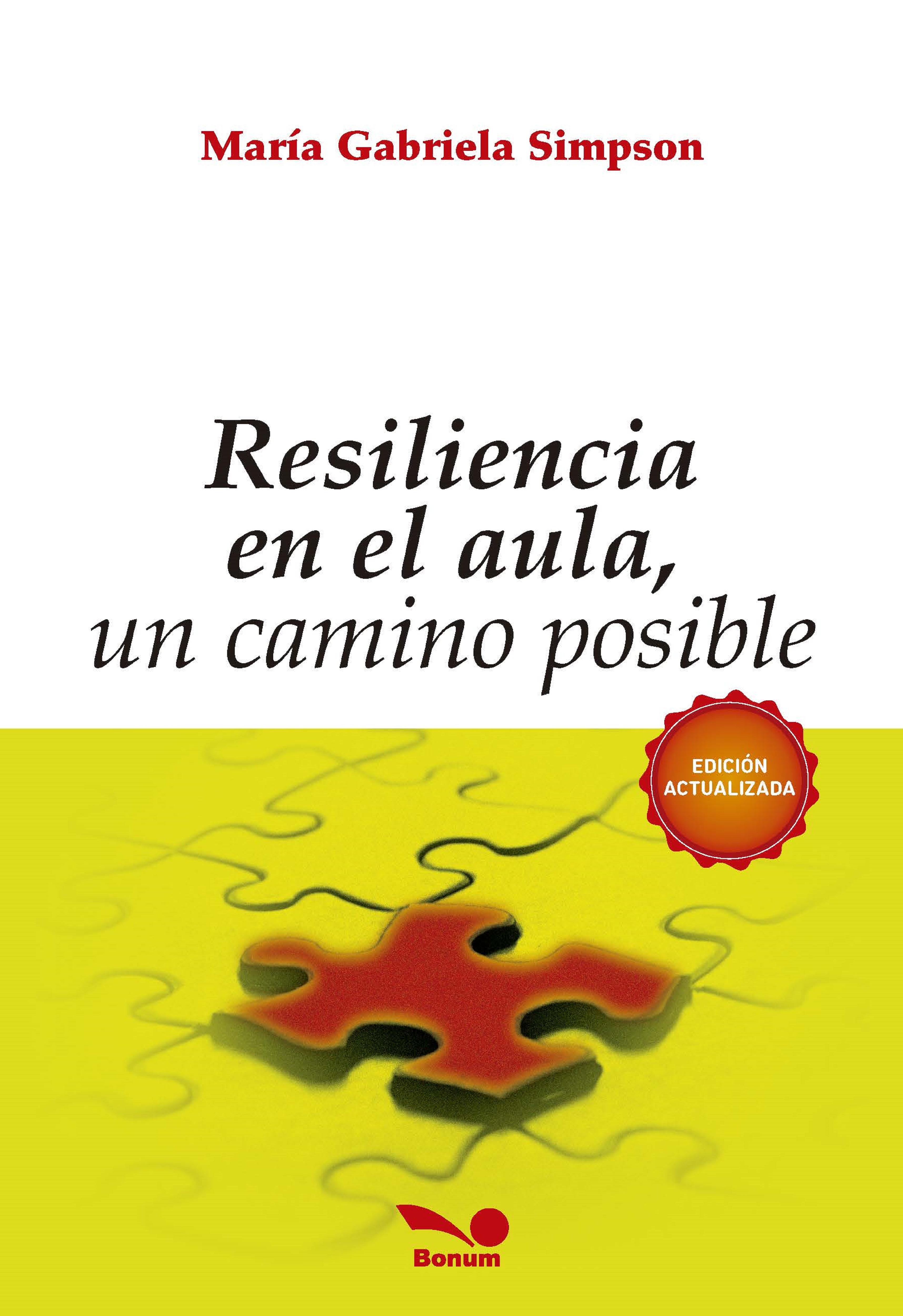 Resiliencia en el aula (Nuevo)