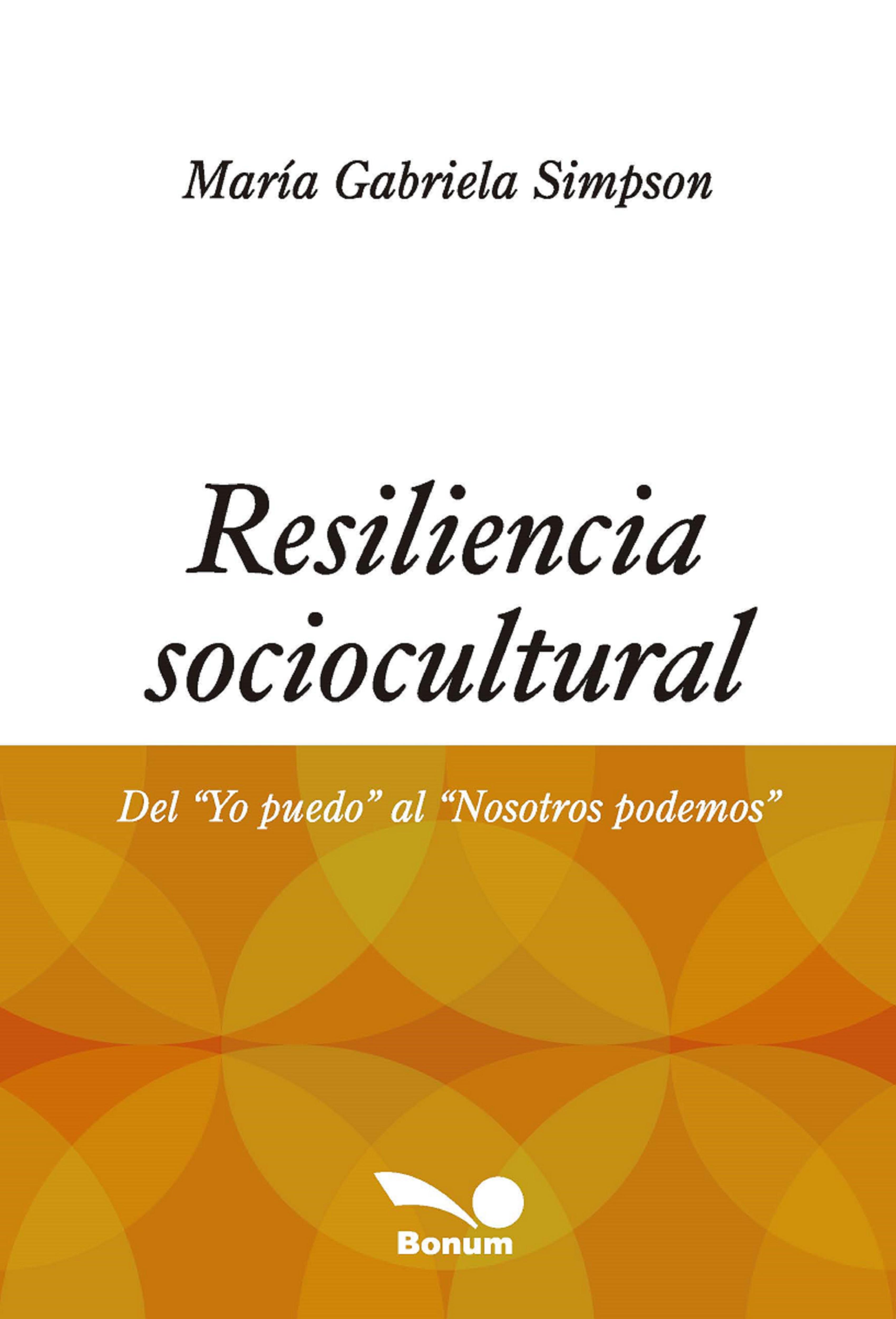 Resiliencia sociocultural (Usado)
