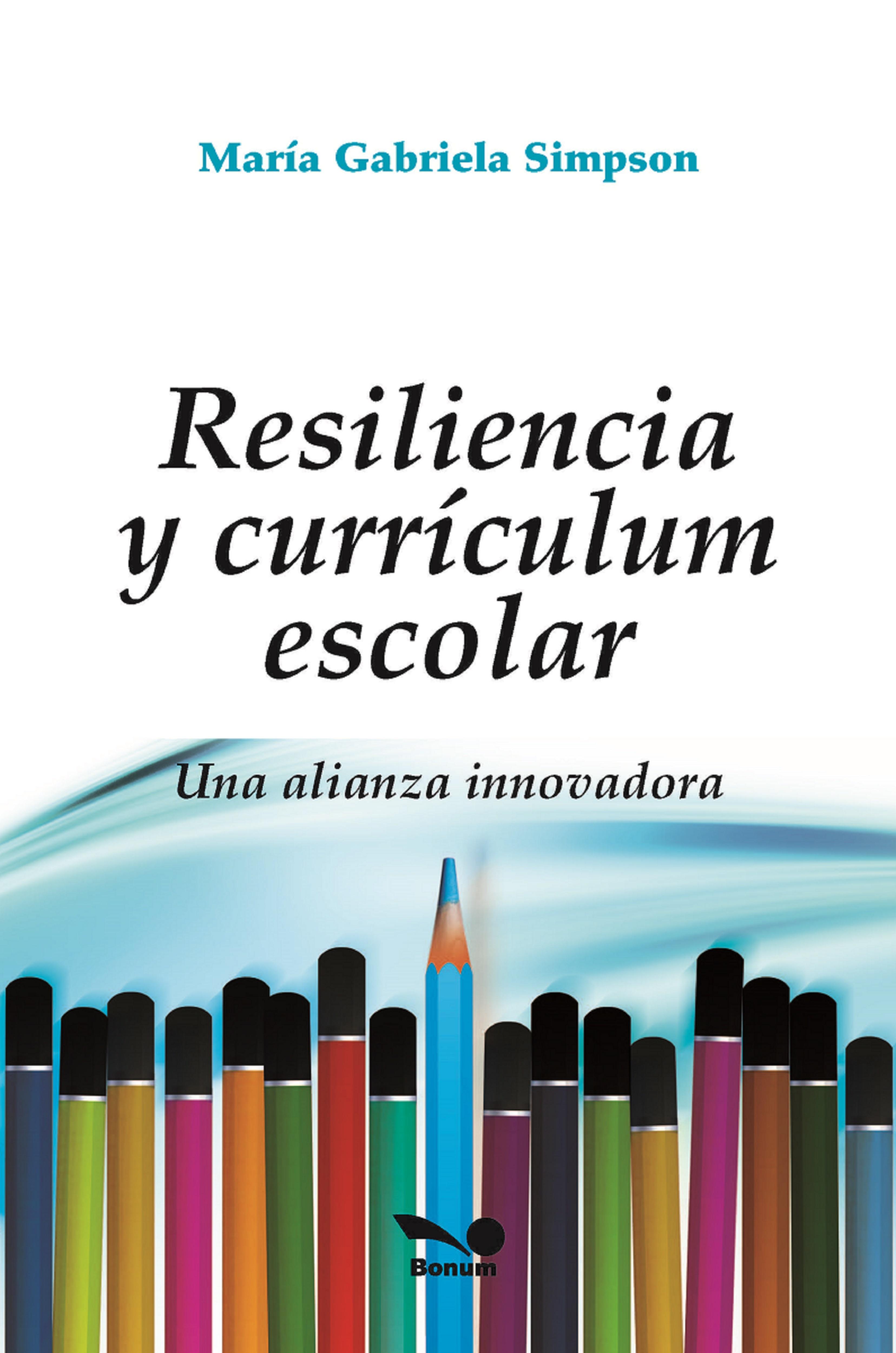 Resiliencia y currículum escolar (Nuevo)