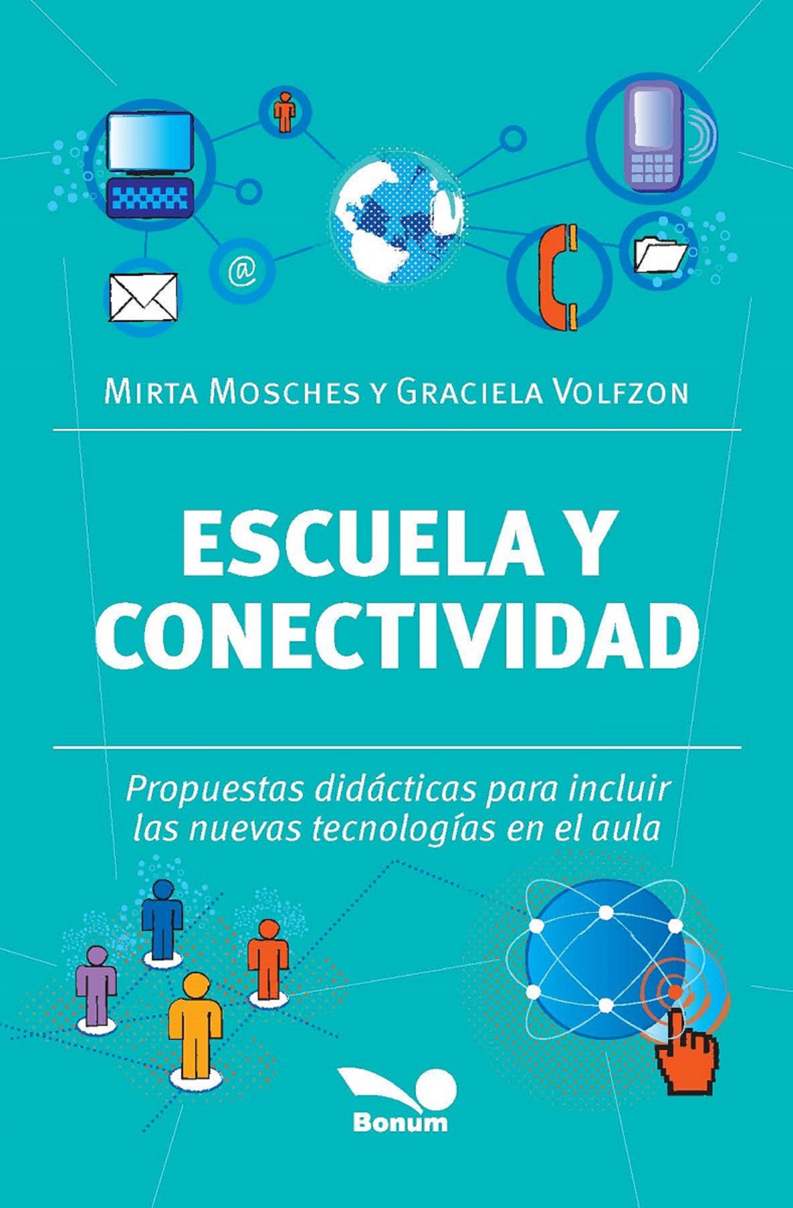 Escuela y conectividad (Nuevo)