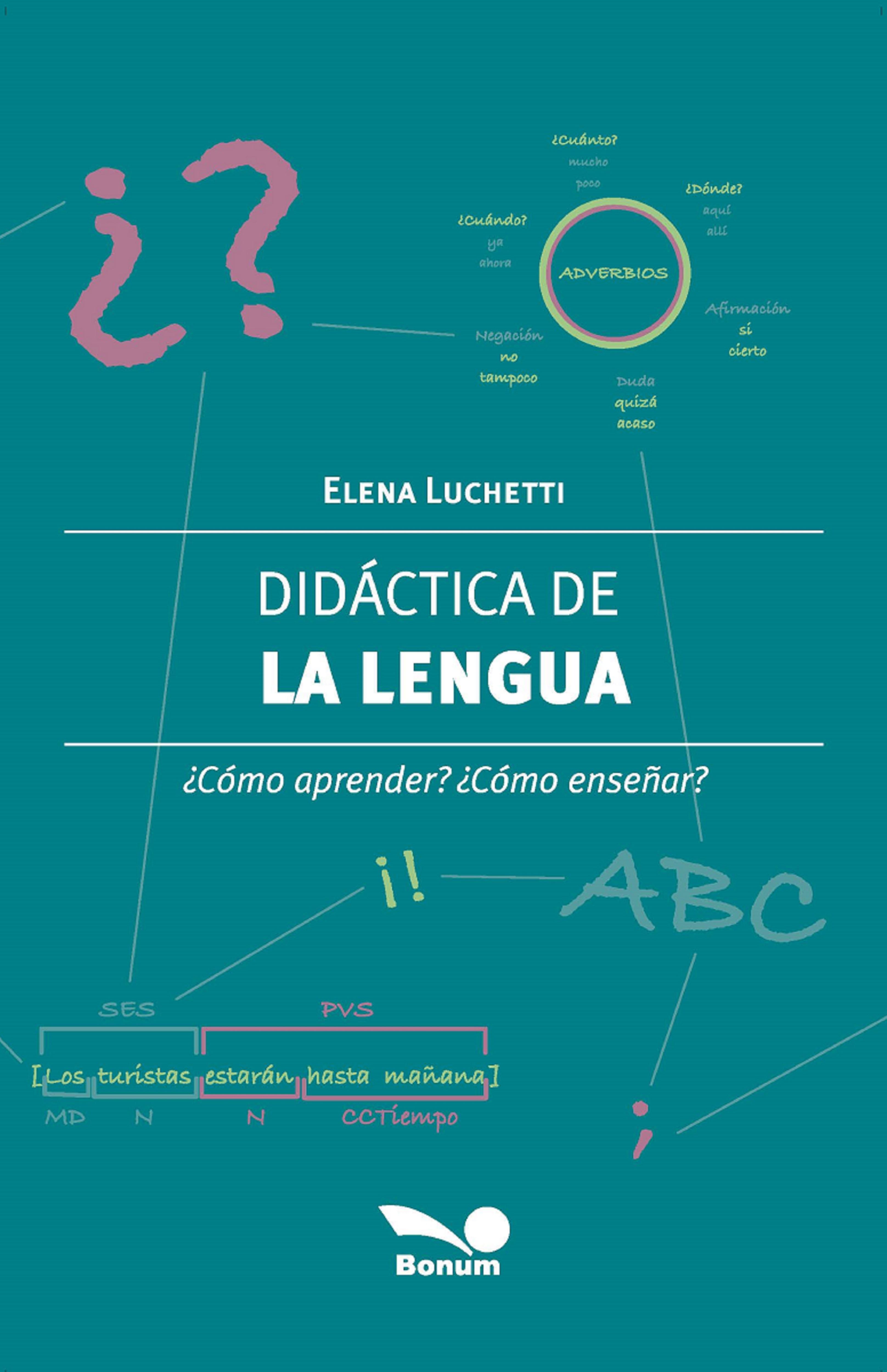Didáctica de la lengua (Nuevo)