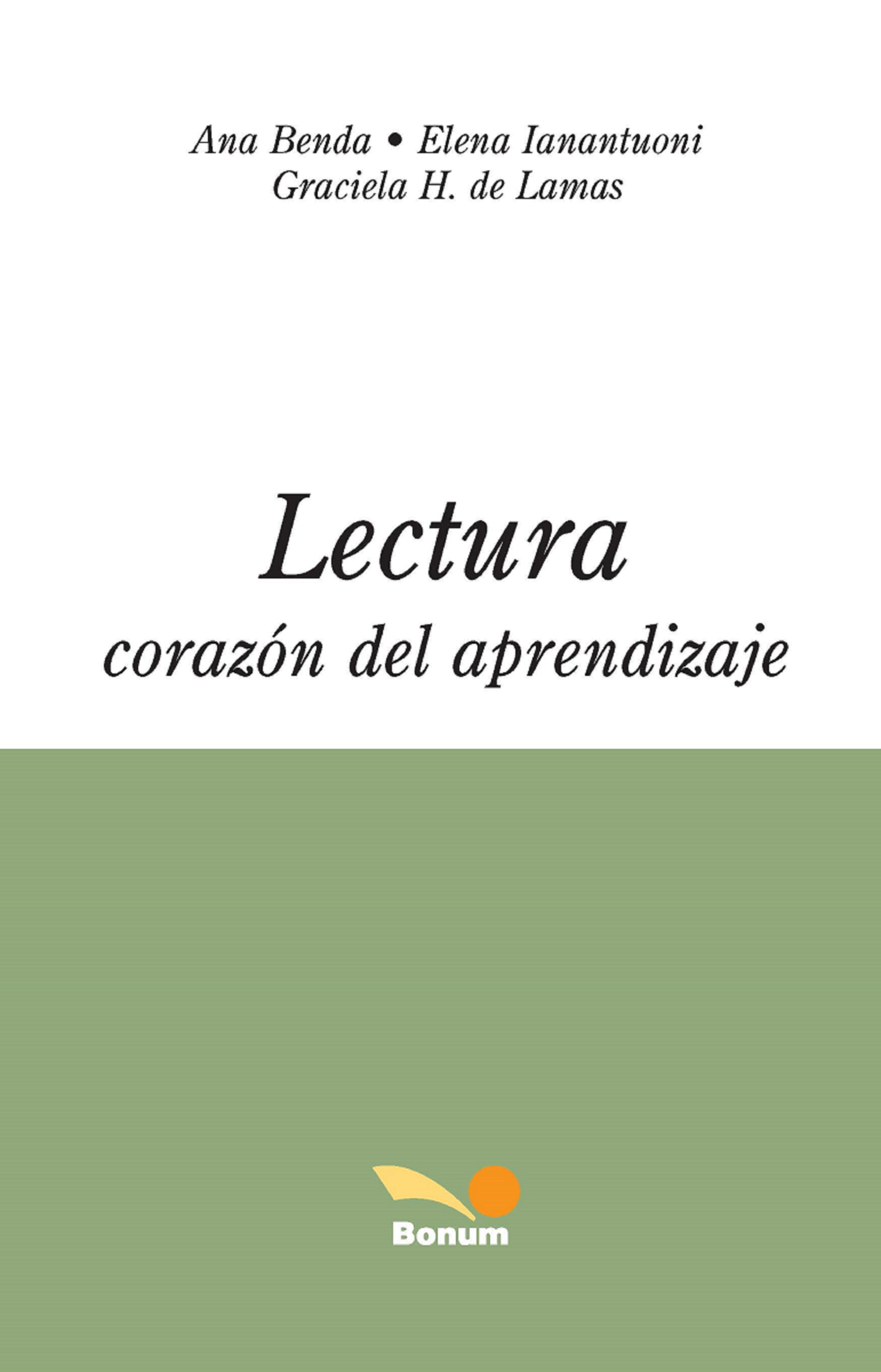 Lectura (Nuevo)
