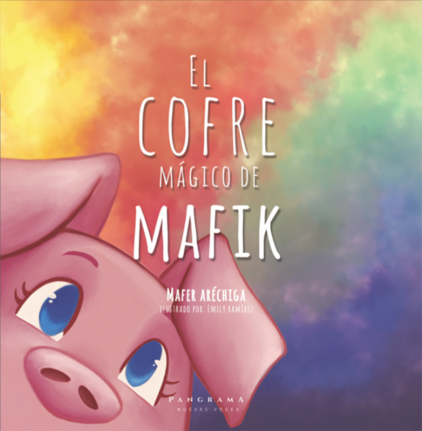 El cofre mágico de Mafik (Nuevo)